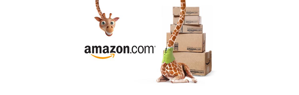 Как совершать покупки на Amazon?