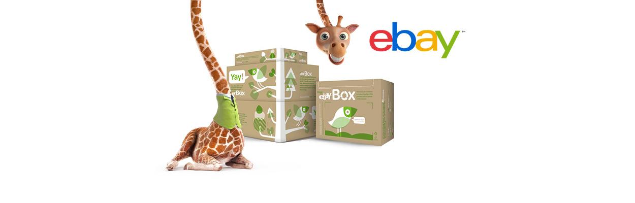 Как совершать покупки на Ebay?